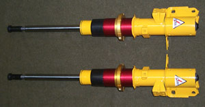 koni adjustable shocks instructions