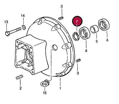 A Wiring Harness For 1968 Chevy Nova