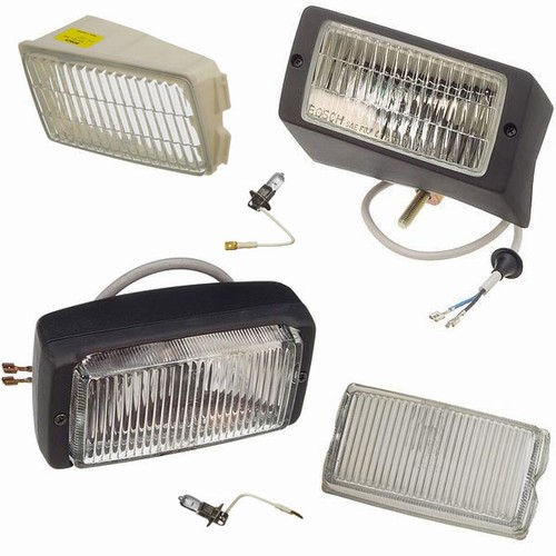 Fog Light Parts