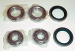 Porsche 944 Front Wheel Bearing Kit