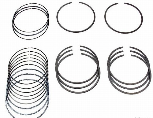 porsche 944  944s2 and 968 piston ring set