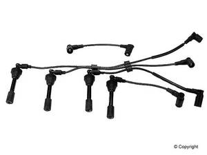 Porsche 944S and 944S2 Ignition Wire Set