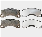 958.352.939.81 Porsche Brake Pad Set for Cayenne, Macan & Panamera