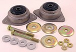 Porsche 993 RS Engine Motor Mount Set