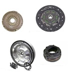 Porsche 996 Lightweight Flywheel Kit
