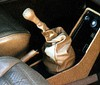 AGLA - Shift Boot and Knob Kit