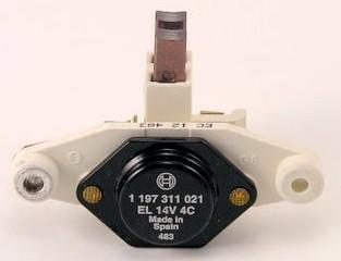 NEW Porsche 911 924 928 944 968 Voltage Regulator KAEHLER 928 603 142 00