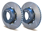 GiroDisc A1-032 Rear Brake Rotor Set