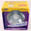 "Headlight, 7"", Hella H4 Halogen, DOT"