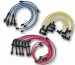 Ignition Wire Set - Performance