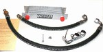 Oil Cooler Kit - Auxilliary