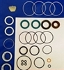 Porsche 964 Power Steering Rack Reseal Kit