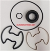 Porsche 964 KLA Power Steering Pump Seal Kit