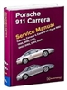 P905 Bentley Porsche 996 Service Manual