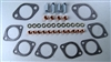 Header Gasket Set - European Racing Headers