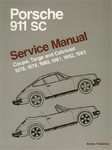 Bentley 911 Service Manual