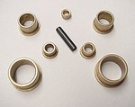 Bronze Pedal Bushings