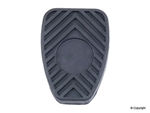 Pedal Pad - Clutch or Brake