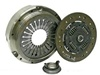 Clutch Kit - With Spring Center Disc