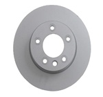 Brake Disc - Front Left Brake Rotor - 330mm