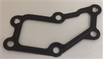 Water Outlet Gasket - Engine Cae to Water Hose Flange - Rear Left
