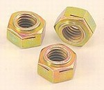 Ball Joint - Lock Nut for Ball Joint Pin