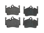 Brake Pad Set Rear