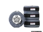 PNA.500.100.19 Porsche Tire Carry & Storage Bag Set