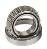 Differential Carrier Bearing - left