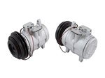 A/C Compressor-Remanufactured