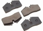 Brake Pads - OE, front