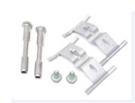 Brake Pad Hardware Kit-Front for  350mm Disc