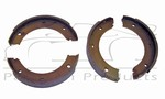 Emergency Brake Shoe Set - Parking