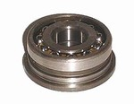 Mainshaft Bearing - Int Plate End