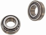 Wheel Bearing - front, outer