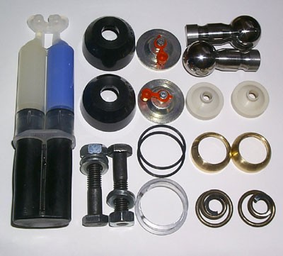 Porsche 944 Track Performance Ball Joint Rebuild Kit