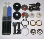 Rennbay Porsche 944 Ball Joint Rebuild Kit