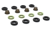 Porsche 944 Fuel Injector Seal kit