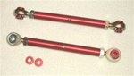 Drop Link (pr), Front, For 911/914 (1965-73) With Factory Swaybar