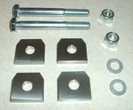 Control Arm Locking Plate Kit