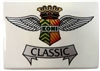 Koni 1005.04.00.10 Classic Wing Decal Logo Sticker